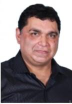 Adão Martinho Pacheco Santos